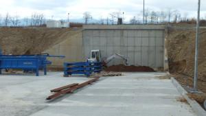 Pres es betonszerkezet masodik